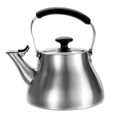 tea kettle stove gas amazon kettles stainless classic via brushed
