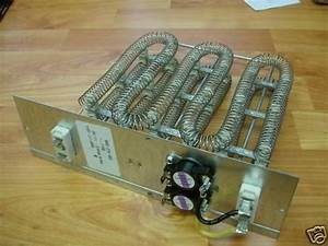 Coleman Electric Heating Element 10 4 Kw 3500 A