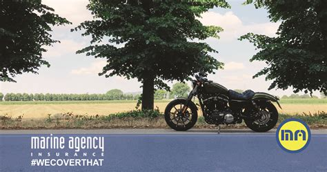 Top Reasons Why You Need Motorcycle Insurance This Summer