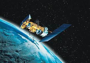 How Many Man-Made Satellites Are Currently Orbiting Earth ...