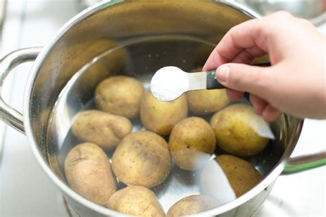 cooking potatoes potato salad with condensed milk recipe