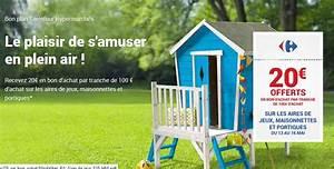 Promo Castorama 15 Par Tranche De 100 : promo carrefour 13 16 mai 20 euros par tranche de 100 ~ Dailycaller-alerts.com Idées de Décoration
