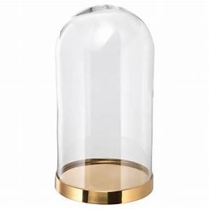 Glasglocke Mit Teller : ikea beg vning glasglocke mit teller hier l sst sich dekoratives wirkungsvoll und ~ Orissabook.com Haus und Dekorationen