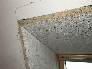 Dämmung Mit Holzfaserplatten : holzwolle leichtbauplatte ~ Lizthompson.info Haus und Dekorationen