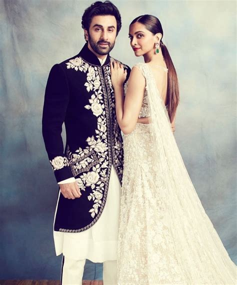 dress designed  manish malhotra quora