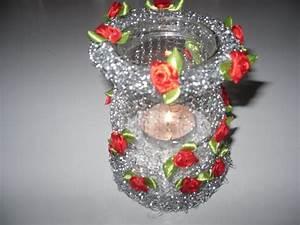 Basteln Mit Einmachgläser : man ben tigt ein marmeladenglas einen topfkratzer und ein wenig deko alles m gliche ~ Markanthonyermac.com Haus und Dekorationen