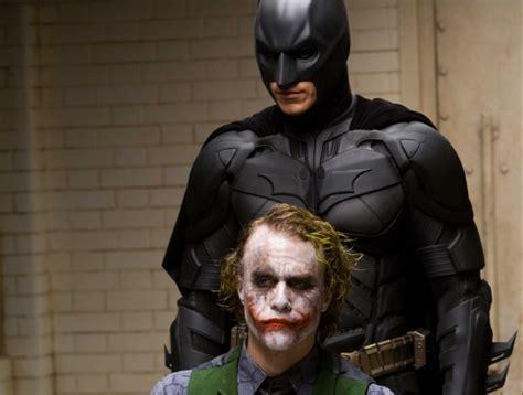 Christian Bale Says Heath Ledger Ruined Plans For