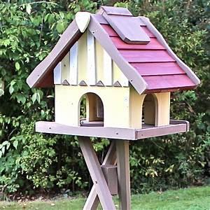 Vogelhaus Mit Ständer : futterhaus norwegen vogelhaus vogel und naturschutzprodukte einfach online kaufen ~ Whattoseeinmadrid.com Haus und Dekorationen