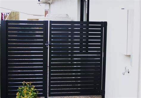104 Best Colour Bond Fence Images On Pinterest