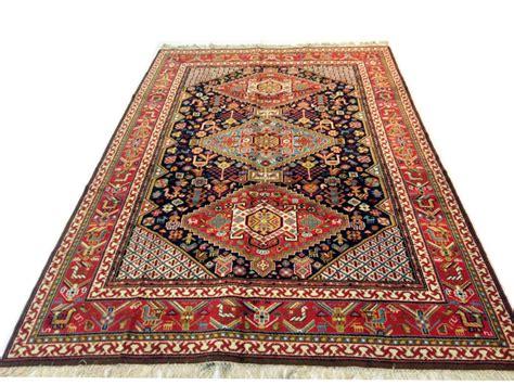 tapis d orient fait tapis d orient fait kazak 300x200 cm catawiki