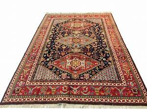 tapis d39orient fait main kazak 300x200 cm catawiki With tapis d orient fait main