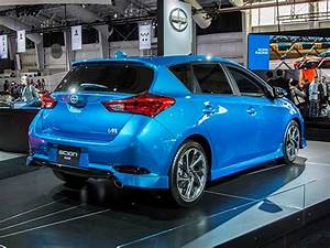 2016 Scion Im  Cool To The Core