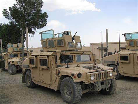 armored humvee interior unarmored humvee in afghanistan flickr photo sharing