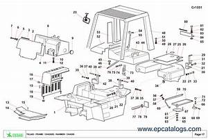 Cesab 2012 Spare Parts Catalog Download