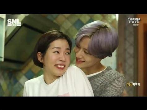[eng] 150530 Shinee Snl Korea  [grow A Boy] Part 1 Youtube