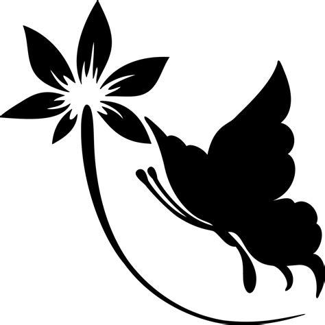 stickers muraux animaux sticker fleur et papillon ambiance sticker