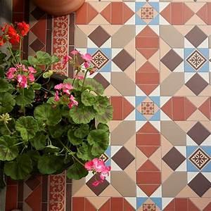 29 Praktische Gartenideen Mit Bodenfliesen