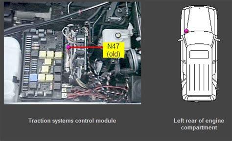 mercedes benz  class nats module removal diy