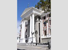 SA Parliament declared a National Heritage Site SAHRA
