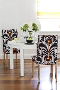 chaises couleurs salle a manger valdiz