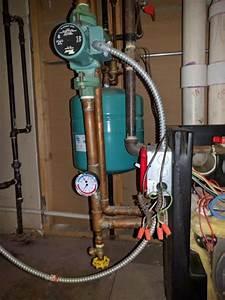Munchkin Boiler Not Firing Up