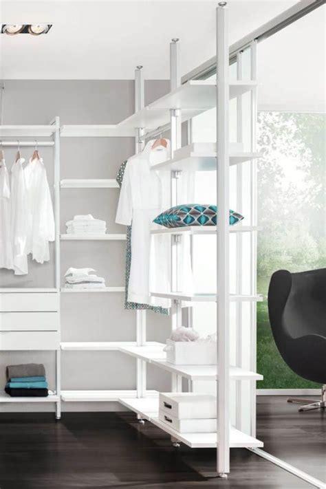 Regalsystem Für Ankleidezimmer  Ideal Für Den Begehbaren