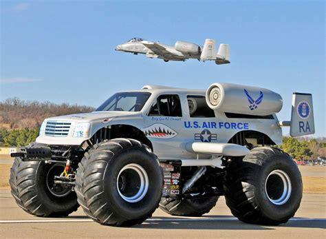 video de monster truck monster truck de guerra lista de carros