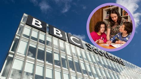 Home learning in Scotland: How to access the new BBC ...