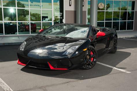 Various Reasons To Hire A Lamborghini