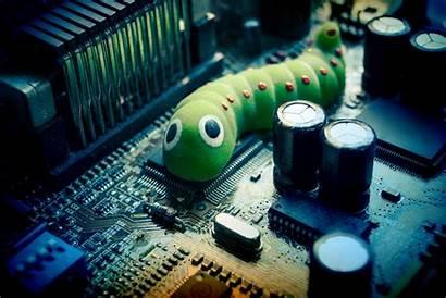 Mac Worm Threats Security Computer Current Trends