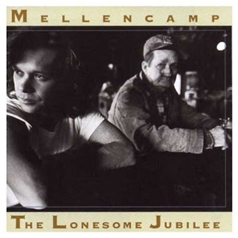 Image result for john mellencamp lonesome jubilee