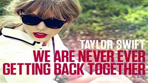 [8-BIT] Taylor Swift || We Are Never Ever Getting Back ...