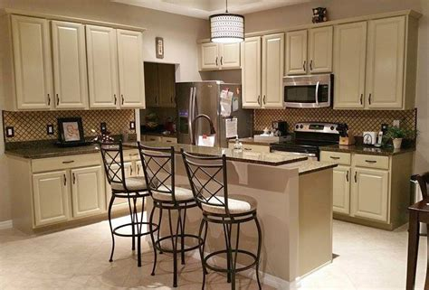 general finishes milk paint kitchen cabinets kitchen makeover in millstone milk paint general