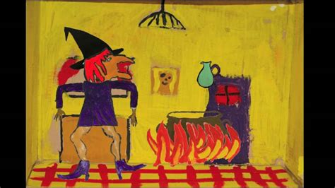 la chaise de la sorciere la soupe de la sorci 232 re