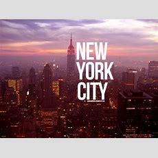 New York City  Fashion Freeway