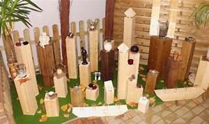 Deko Ideen Holz : holz deko kleid ~ Lizthompson.info Haus und Dekorationen