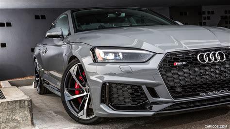 2018 Audi Rs5 Wallpaper by 2018 Audi Rs5 Us Spec Detail Hd Wallpaper 44