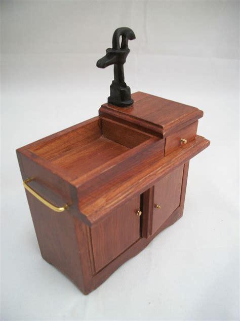 dollhouse kitchen sink sink w d2678 miniature dollhouse furniture 1pc 3422