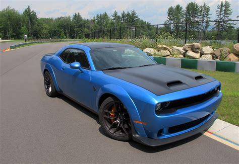 Hellcat Retail Price by Drive 2019 Dodge Challenger Srt Hellcat Redeye
