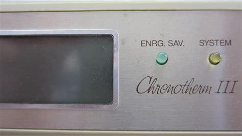 Honeywell Thermostat Update Youtube