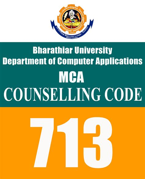 Welcome To Official Website Of Bharathiar University