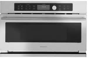 zscjss monogram  built  oven  advantium speedcook technology  stainless steel