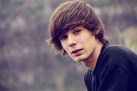 101 Coolest Teenage Boy + Guy Haircuts To Look Fresh