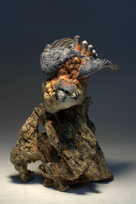New Sculpture for Minerva Show