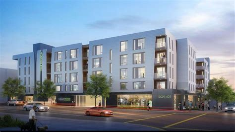 Apartment Complex For Sale Los Angeles by Los Feliz Neighborhood Council Backs 5 Story Apartment