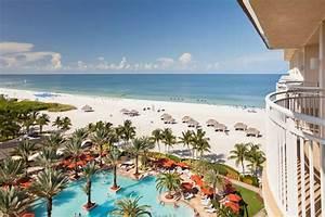 A New Luxury Beach Resort Debuts On Marco Island
