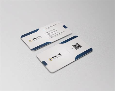 Professional Business / Visiting Card Design By Vicasso On