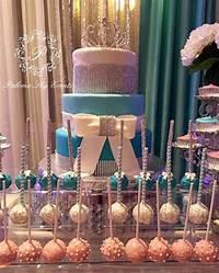 elegant party themes Elegant Sweet 16 Quinceañera Party Ideas   Birthdays, Cakes and Sweet 16 birthday