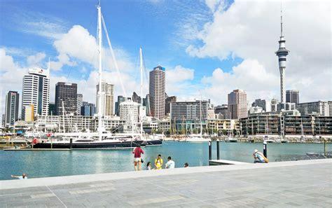 Auckland – Wikipedia, wolna encyklopedia