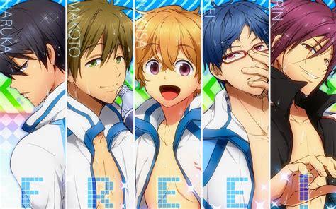 Anime Wallpaper Free - free iwatobi swim club quotes quotesgram